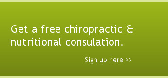 free chiropractic & nutritional consultation